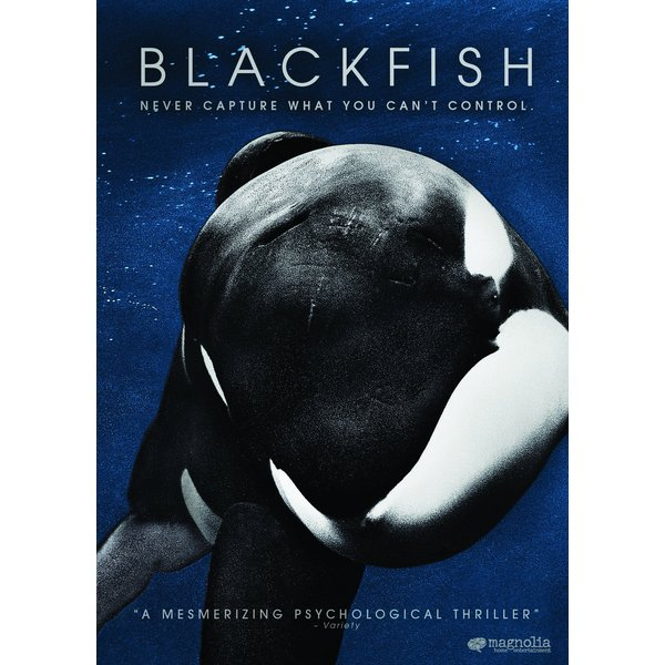 Blackfish (DVD)