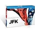 JFK 50 Year Commemorative: Ultimate Collector's Edition (Blu-ray Disc)