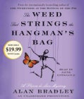 The Weed That Strings the Hangman's Bag (CD-Audio)