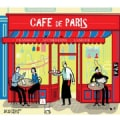 CAFE DE PARIS - CAFE DE PARIS