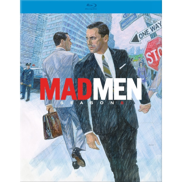 Mad Men Season 6 (Blu-ray Disc) 11607086