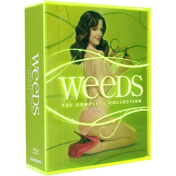 Weeds: The Complete Collection (Blu-ray Disc) 11607089