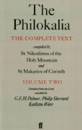 The Philokalia (Paperback)