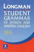 Longman Student Grammar of Spoken and Written English (Hardcover)