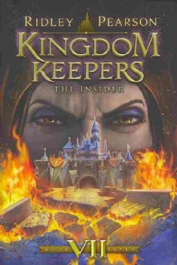 Kingdom Keepers VII (Hardcover)