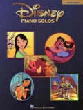Disney Piano Solos (Other book format)