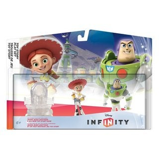 Disney Infinity Play Set - Toy Story Play Set