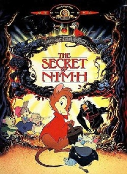 Secret Of Nimh (DVD)