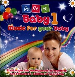 ALVES/LAVOS - MUSIC FOR BABIES VOL. 1