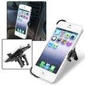 BasAcc Holder Plate/ Car Air Vent Holder Mount for Apple iPhone 5