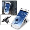 BasAcc Car Air Vent Holder Mount/ Plate for Samsung Galaxy S3 i9300