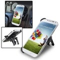 BasAcc Car Air Vent Holder Mount/ Plate for Samsung Galaxy S4 i9500