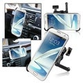 BasAcc Car Air Vent Holder Mount/ Plate for Samsung Galaxy Note II