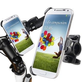 BasAcc Holder Plate/ Bicycle Holder Mount for Samsung� Galaxy S4 i9500