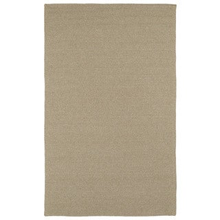 Malibu Indoor/Outdoor Woven Natural Rug (2'0 x 3'0)