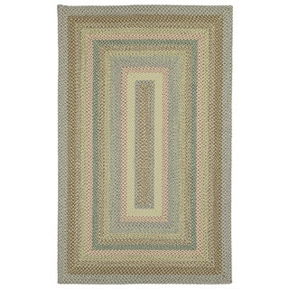 Malibu Indoor/ outdoor Woven Multi Rug (2'x3')