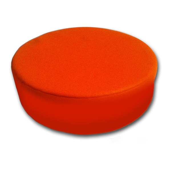 Senseez Orange Circle Vibrating Pillow 11610886