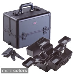 Seya Professional Expandable Cosmetic Case