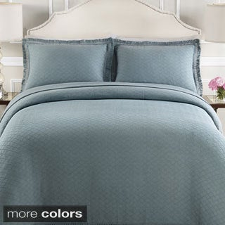 Valencia Bedspread (Shams Sold Separately)