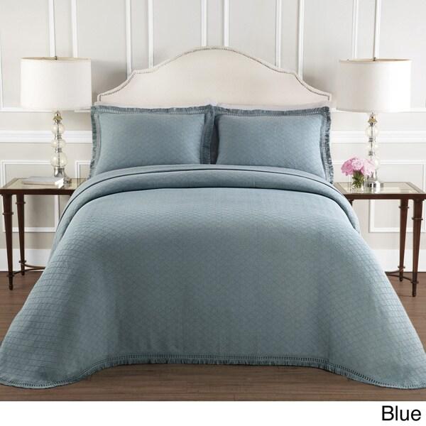 Valencia Bedspread