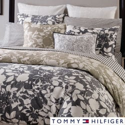 Tommy Hilfiger Montclair 3-piece Reversible Comforter Set