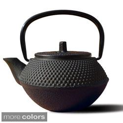 Old Dutch 'Tokyo' Cast Iron 11-ounce Teapot