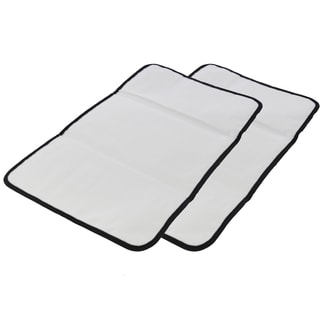 Obersee Diaper Changing Mats (Pack of 2)