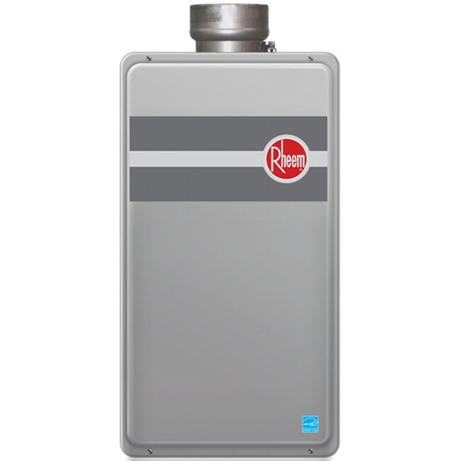 Rheem RTG-95DVLP 9.5 GPM Tankless Propane Water Heater at Sears.com