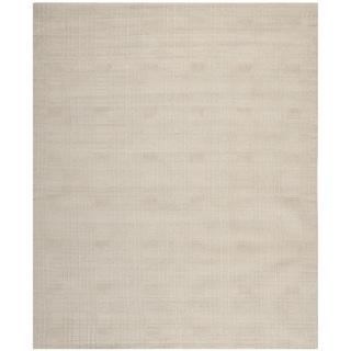 Safavieh Hand-knotted Tibetan Ivory Wool Rug (9' x 12')
