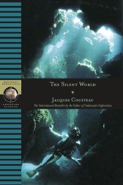 The Silent World (Hardcover)