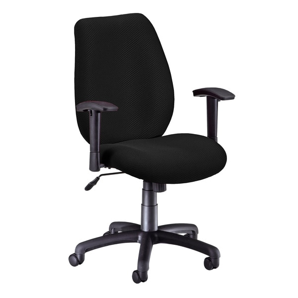 OFM Manager's Black Office Chair