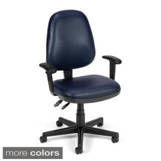 OFM Ergonomic Office Chair