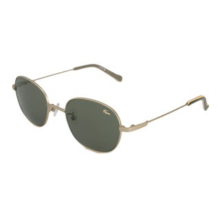 Lacoste Men's/ Unisex L104S Rectangular Sunglasses