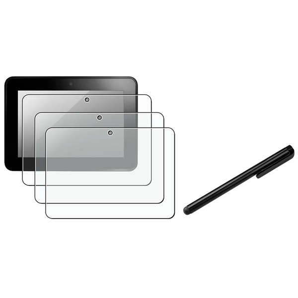 BasAcc Stylus/ Screen Protector Set for Amazon Kindle Fire HD 8.9-inch