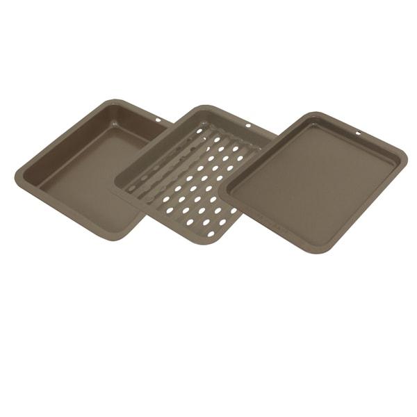 Petite Bakeware 3-piece Set