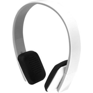 Aluratek ABH04F Bluetooth Wireless Stereo Headphones