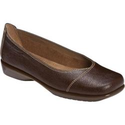 Women's A2 by Aerosoles Brickyard Brown Synthetic