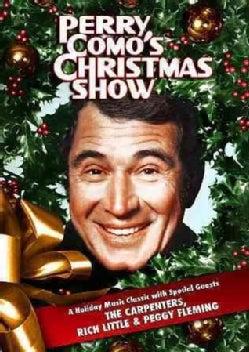 Perry Como's Christmas Show (DVD)