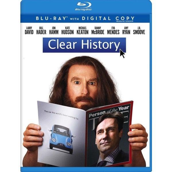 Clear History (Blu-ray Disc) 11613821