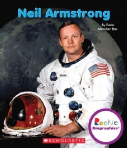 Neil Armstrong (Paperback)