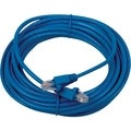 RCA TPH532BR Cat5e 25 Ft Network Cable - Blue