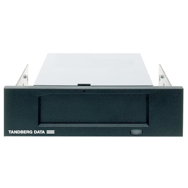 Tandberg Data RDX QuikStor 8648-RDX Drive Enclosure Internal