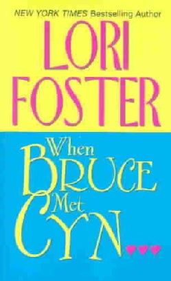 When Bruce Met Cyn (Paperback)