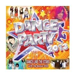 DANCE PARTY 2013 - DANCE PARTY 2013