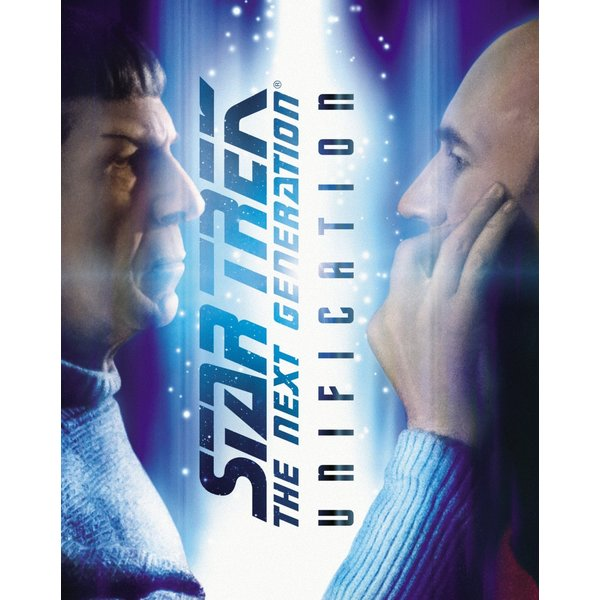 Star Trek: The Next Generation Unification (Blu-ray Disc) 11617442