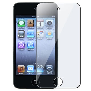 INSTEN Clear Screen Protector for Apple iPod touch 4 (Pack of 2)