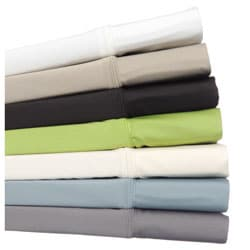 Dri-Silk Performance Sheet Set with Pillowcase/ Body Pillow Cover Separates