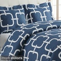 Oslo 3-Piece Duvet Cover Set