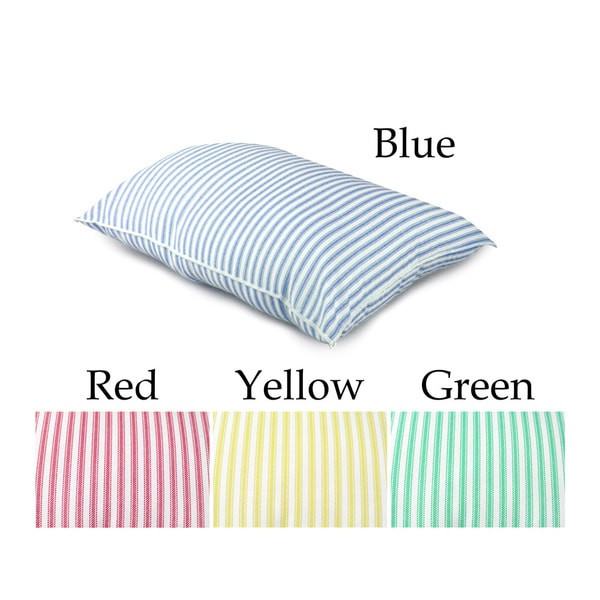 Grandma's Best Jumbo-size Pillow (Set of 2)