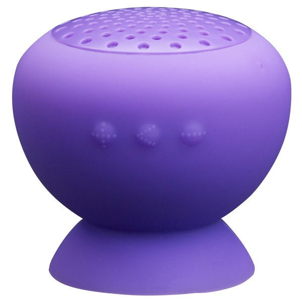 Digix BT-100 Portable Bluetooth Wireless Speaker with Microphone